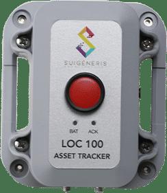 Tracker Tecnologias de geogestion